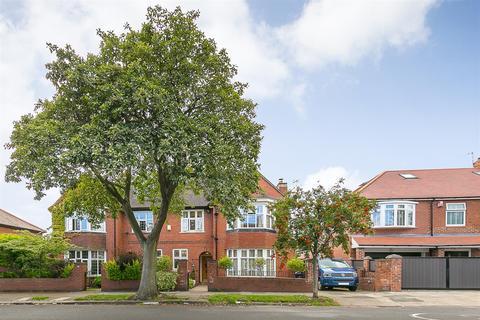 5 bedroom semi-detached house for sale - Wingrove Road North, Fenham, Newcastle upon Tyne