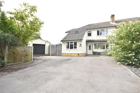3 bedroom semi-detached house for sale - Chapel Lane, Woodmancote, Cheltenham, Gloucestershire, GL52