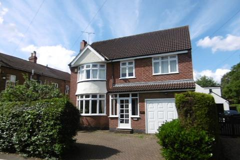 5 bedroom detached house to rent - Park Road, Beeston, NG9 4DD