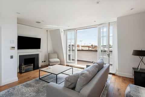 2 bedroom flat for sale - Onslow Square, London, SW7