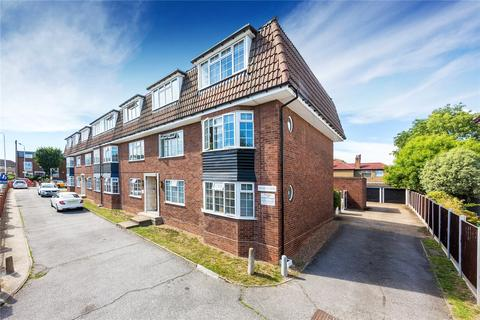 1 bedroom apartment for sale - Squirrels Court, Squirrels Heath Lane, Gidea Park, RM2