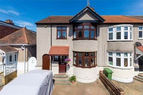 4 bedroom end of terrace house for sale - Brooklands Gardens, Hornchurch, RM11