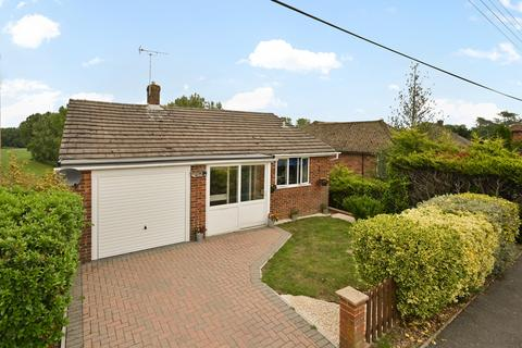 3 bedroom detached house for sale - 'BECKETS' THE RIDGEWAY, SMEETH, ASHFORD TN25
