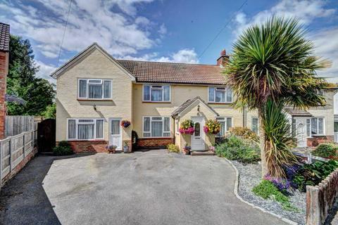 4 bedroom semi-detached house for sale - Fairway, Princes Risborough