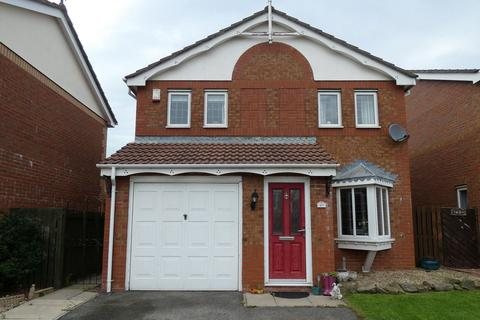 4 bedroom detached house for sale - Ashbourne Drive, Coxhoe, DH6