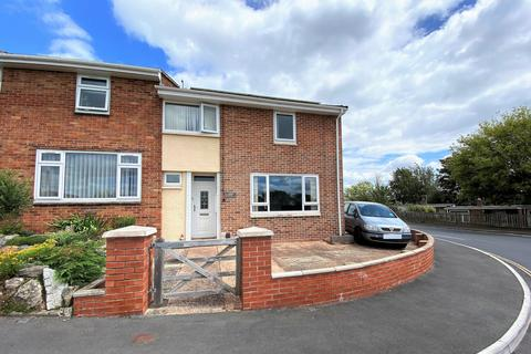 4 bedroom end of terrace house for sale - Ribston Avenue, Whipton, EX1