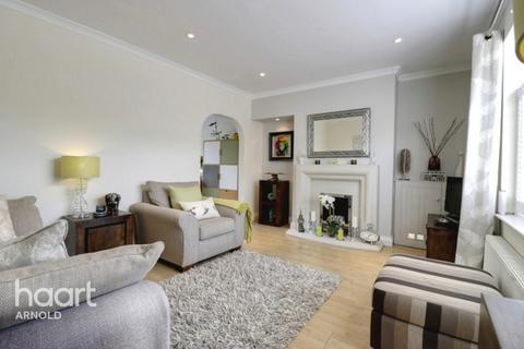 2 bedroom semi-detached house for sale - Gainsford Crescent, Nottingham