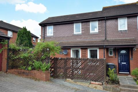 2 bedroom house for sale - Smith Field Road, Exeter, EX2