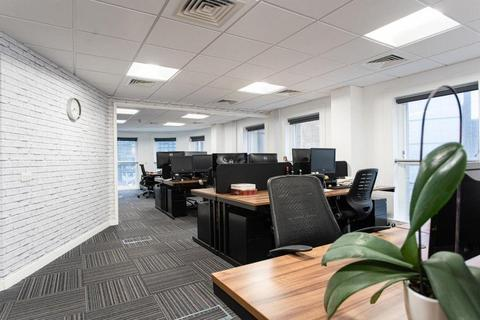 Office to rent - 23 Finsbury House, Liverpool Street, London, EC2M 7EA