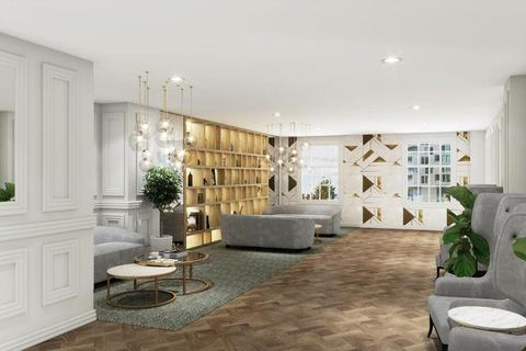 Office to rent - 5th Floor 64 North Row, Mayfair, London, W1K 7LL