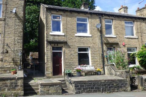 3 bedroom semi-detached house for sale - Crimble Bank, Slaithwaite, Huddersfield, West Yorkshire, HD7
