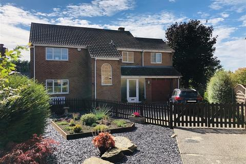 4 bedroom detached house for sale - St. Helens Way, Hemswell, Gainsborough, DN21 5XG