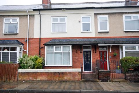 3 bedroom terraced house for sale - Wansbeck Road, Jarrow
