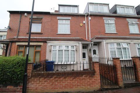 6 bedroom terraced house for sale - Lynnwood Terrace, Grainger Park, Newcastle upon Tyne, Tyne and Wear, NE4 6UN