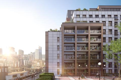 1 bedroom apartment for sale - Dock East, Canary Wharf, E14