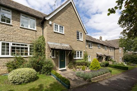 3 bedroom terraced house for sale - Blackpot Lane, Oundle, PE8