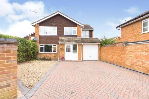 4 bedroom detached house for sale - Chapel Hill, Tilehurst, Reading, Berkshire, RG31