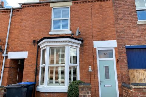 3 bedroom terraced house to rent - Heygate Street, Market Harborough LE16