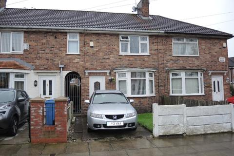 2 bedroom terraced house for sale - Mond Road, , , L10 7LJ