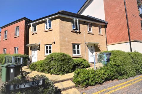 2 bedroom maisonette for sale - Jinty Lane, Mangotsfield, Bristol, BS16