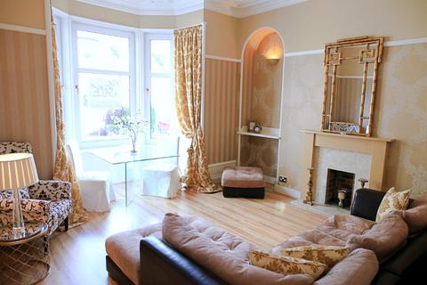 1 bedroom flat for sale - Gilcomston Park, Rosemount, Aberdeen, AB25 1PN