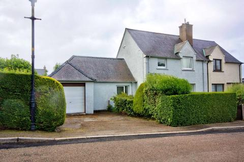 "4 bedroom semi-detached house for sale - ""Old Police Station"" 1 Trentham Street, Helmsdale KW8 6JD"