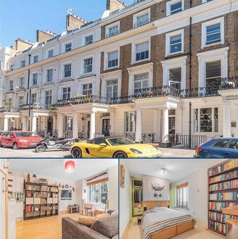 2 bedroom flat for sale - Devonshire Terrace, Bayswater