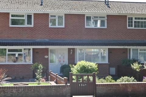 3 bedroom terraced house to rent - Regents Park Road, Southampton