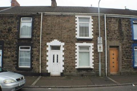 2 bedroom terraced house to rent - Courtney Street, Manselton, Swansea, SA5 9NR