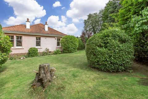 4 bedroom detached bungalow for sale - 3 Capelaw Road, Colinton, Edinburgh EH13 0HG