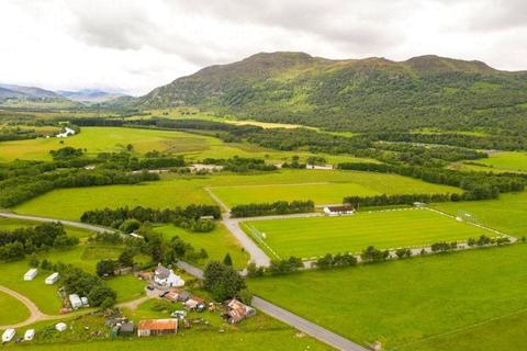 Land for sale - Land at Newtonmore - Lot 2-Crinkle, Newtonmore, Highland, PH20