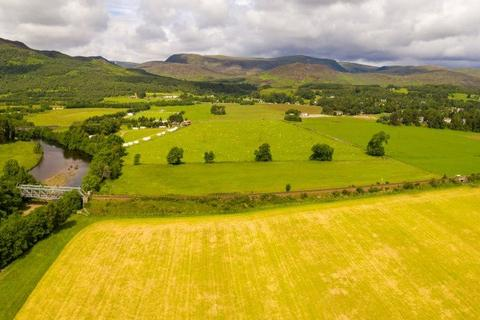 Land for sale - Land at Newtonmore - Lot 4-River, Newtonmore, Highland, PH20