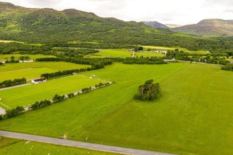 Land for sale - Land at Newtonmore - Lot 1-Eilean, Newtonmore, Highland, PH20