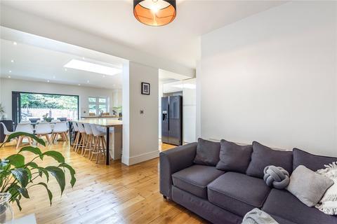 3 bedroom terraced house for sale - Oakdale Road, N4