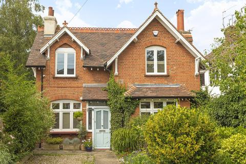 3 bedroom detached house for sale - Finchley Park, North Finchley