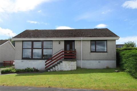 3 bedroom detached house - 8 Canmore Way, Tain, Highland, IV19