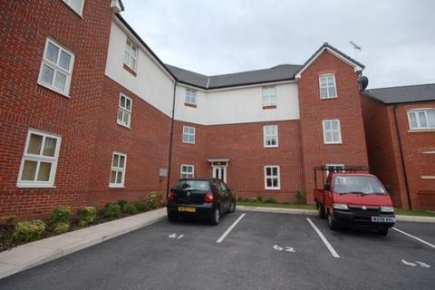 2 bedroom apartment to rent - Hardy Close, Dukinfield, Cheshire SK16 4SL