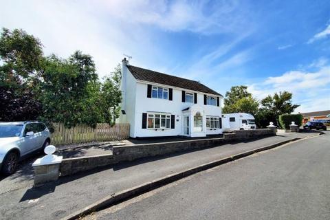 5 bedroom detached house for sale - White Gables, 7 Cronk Drean, Douglas