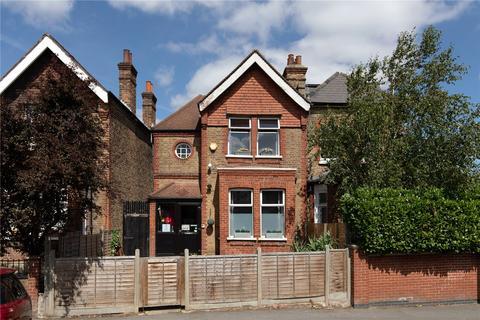 3 bedroom semi-detached house for sale - St Julians Farm Road, West Norwood, SE27