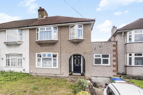 3 bedroom semi-detached house for sale - Bedonwell Road Bexleyheath DA7