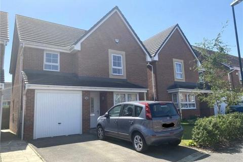 4 bedroom detached house for sale - Amelia Crescent, Coventry, West Midlands