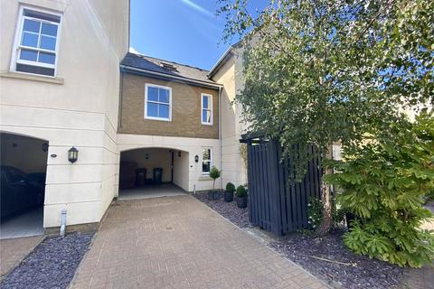 4 bedroom house for sale - Wraysbury Gardens, Staines-upon-Thames, Surrey, TW18
