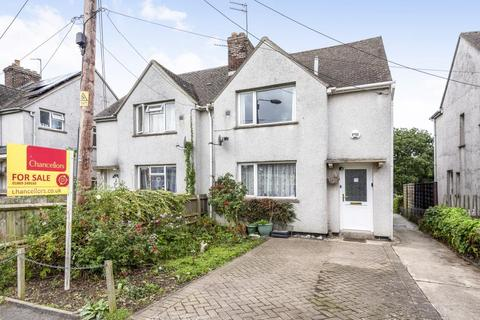 3 bedroom semi-detached house for sale - Bicester,  Oxfordshire,  OX25