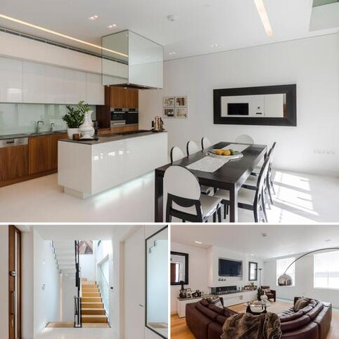 3 bedroom terraced house for sale - Cleveland Terrace, Bayswater, London, W2