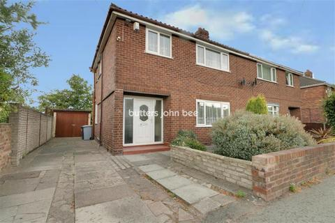 3 bedroom semi-detached house to rent - Remer Street