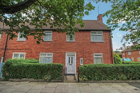 3 bedroom semi-detached house for sale - Park Avenue, Gosforth, Newcastle upon Tyne, Tyne and Wear, NE3 2LE