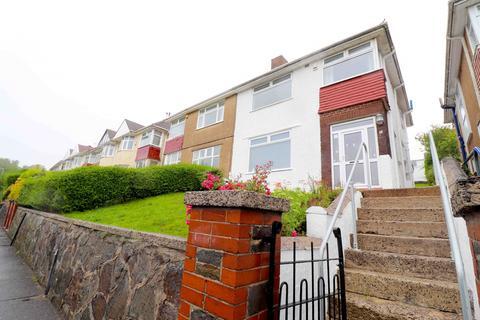 3 bedroom semi-detached house for sale - Lon Ger Y Coed, Swansea, West Glamorgan, SA2