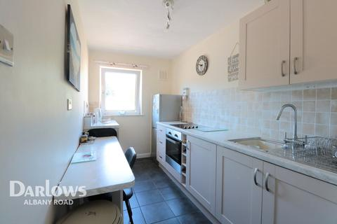 1 bedroom flat for sale - Coed Edeyrn, Cardiff
