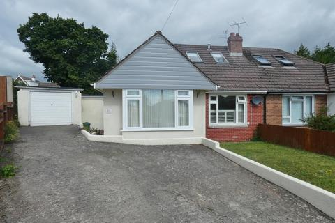 3 bedroom semi-detached bungalow for sale - Highland Road, Torquay, TQ2 6NH