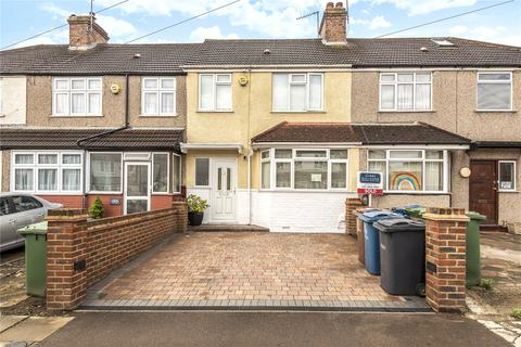 3 bedroom terraced house for sale - Carmelite Road, Harrow, Middlesex, HA3